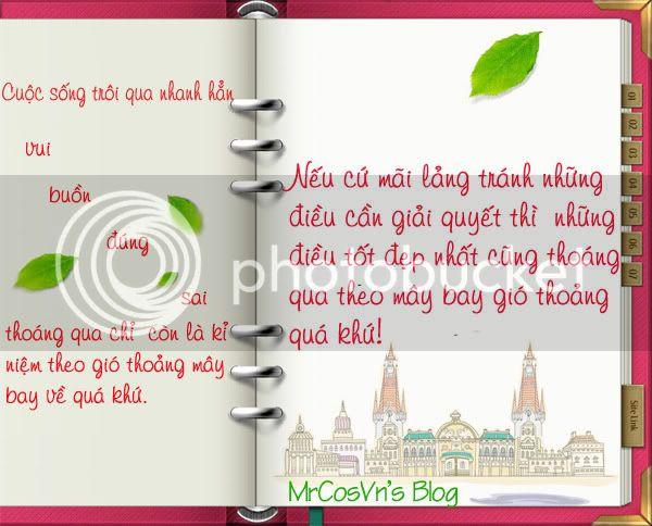 Thông điệp cho bạn,cho tôi và cho cuộc sống! Mrcos-cuocsongtroiqua