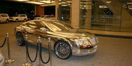 siêu xe mạ vàng  T368206