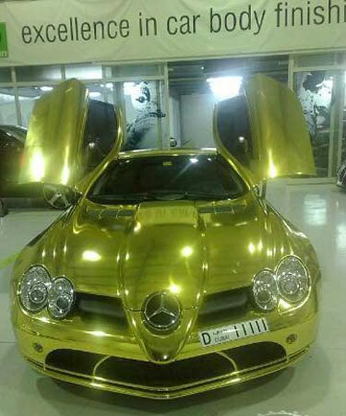 siêu xe mạ vàng  T368218