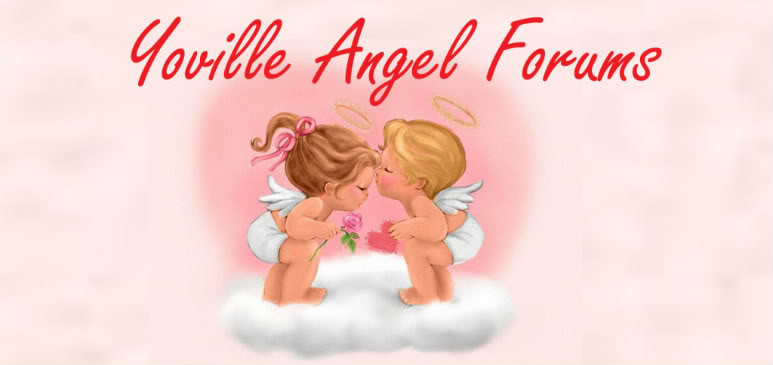 Yoville Angel's Wishlist