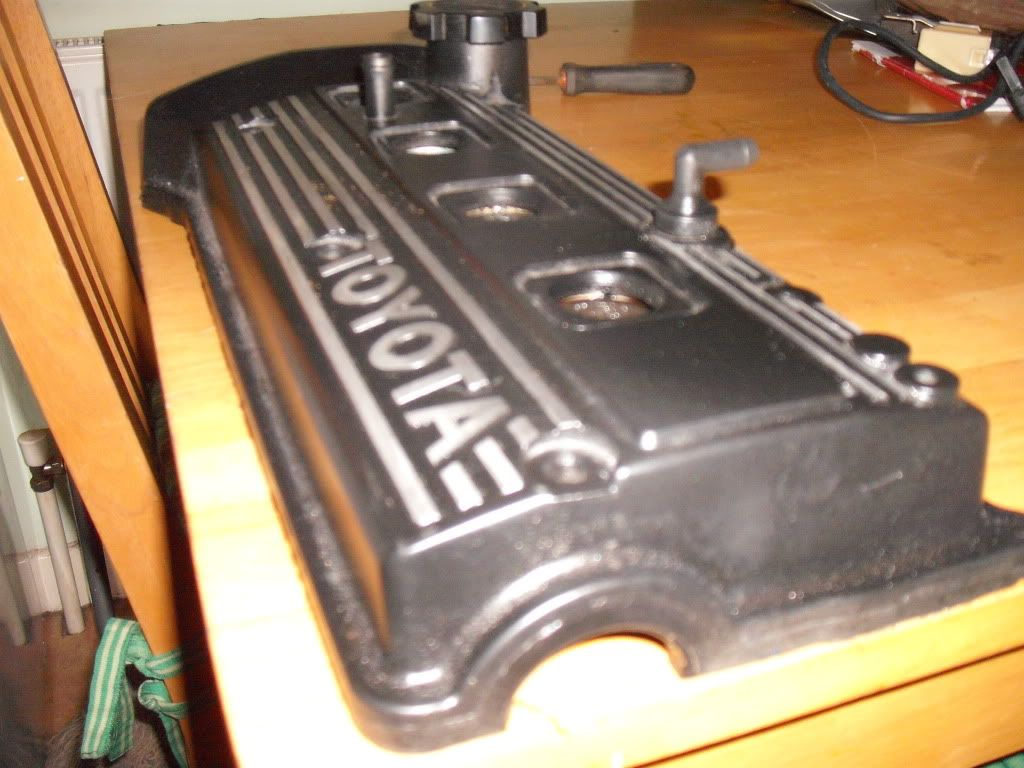 mk3 gt turbo build  DSCF9598