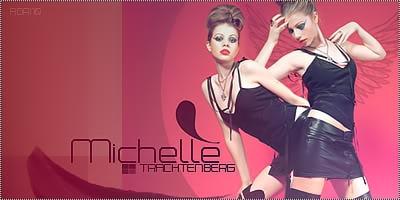 Cindee's~ s t u f f  :D Michelletrachtenberg