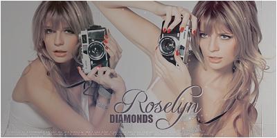 Cindee's~ s t u f f  :D Roselyn