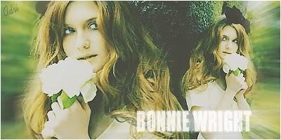 Cindee's~ s t u f f  :D Bonniewright