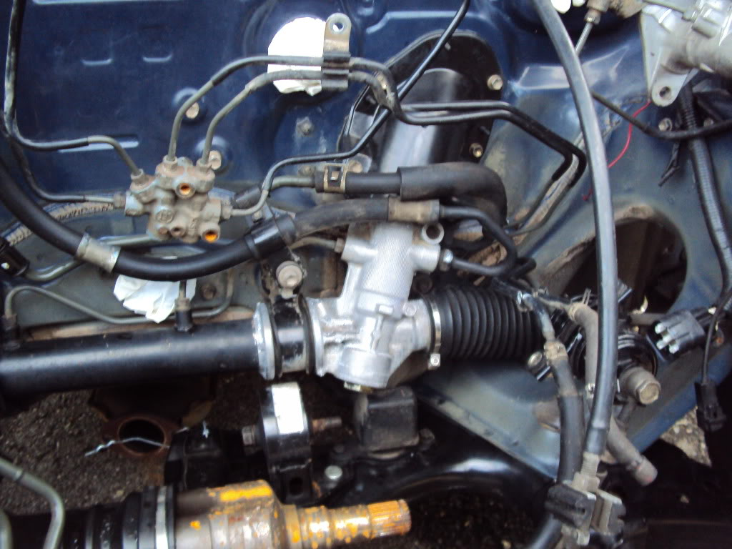 Ivan's AE101 Build Thread 4AGE 20V BT 6Spd LSD Shaved Tucked From Puerto Rico - Page 5 DSC03358