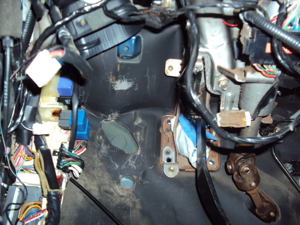 Ivan's AE101 Build Thread 4AGE 20V BT 6Spd LSD Shaved Tucked From Puerto Rico - Page 5 DSC03365