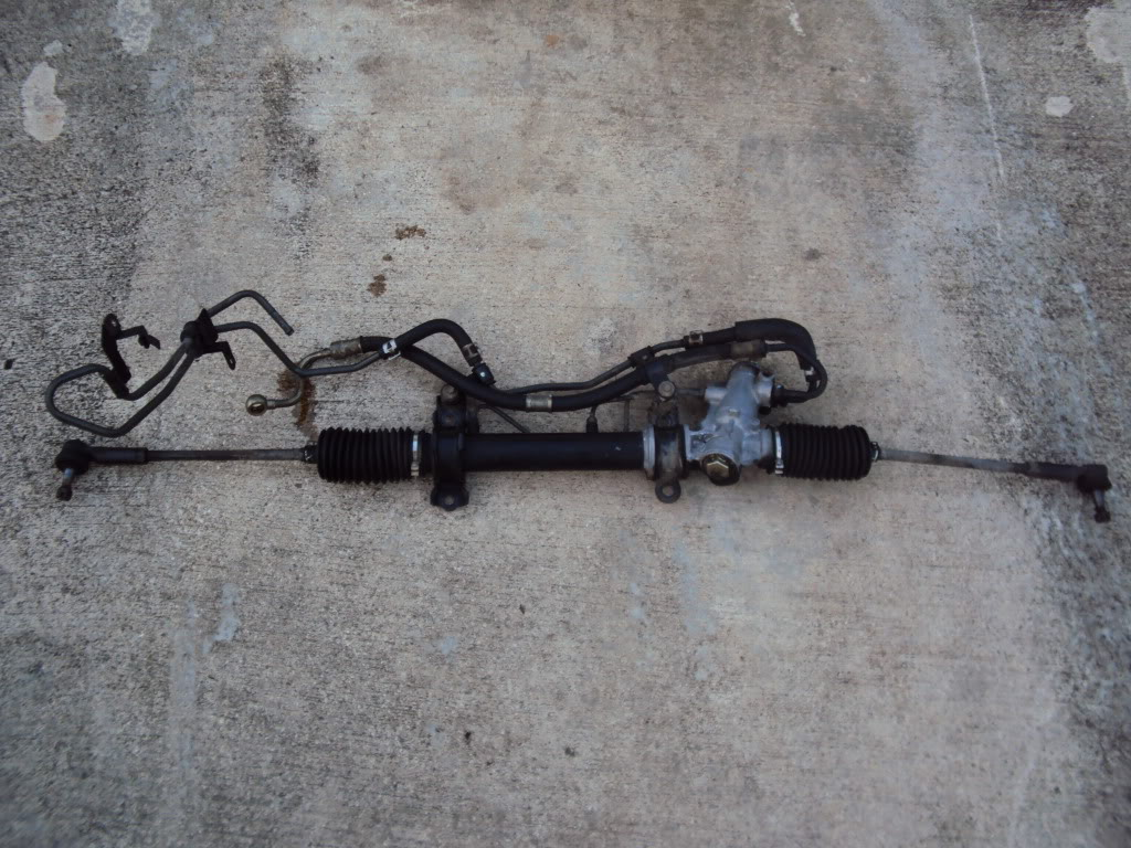Ivan's AE101 Build Thread 4AGE 20V BT 6Spd LSD Shaved Tucked From Puerto Rico - Page 5 DSC03430