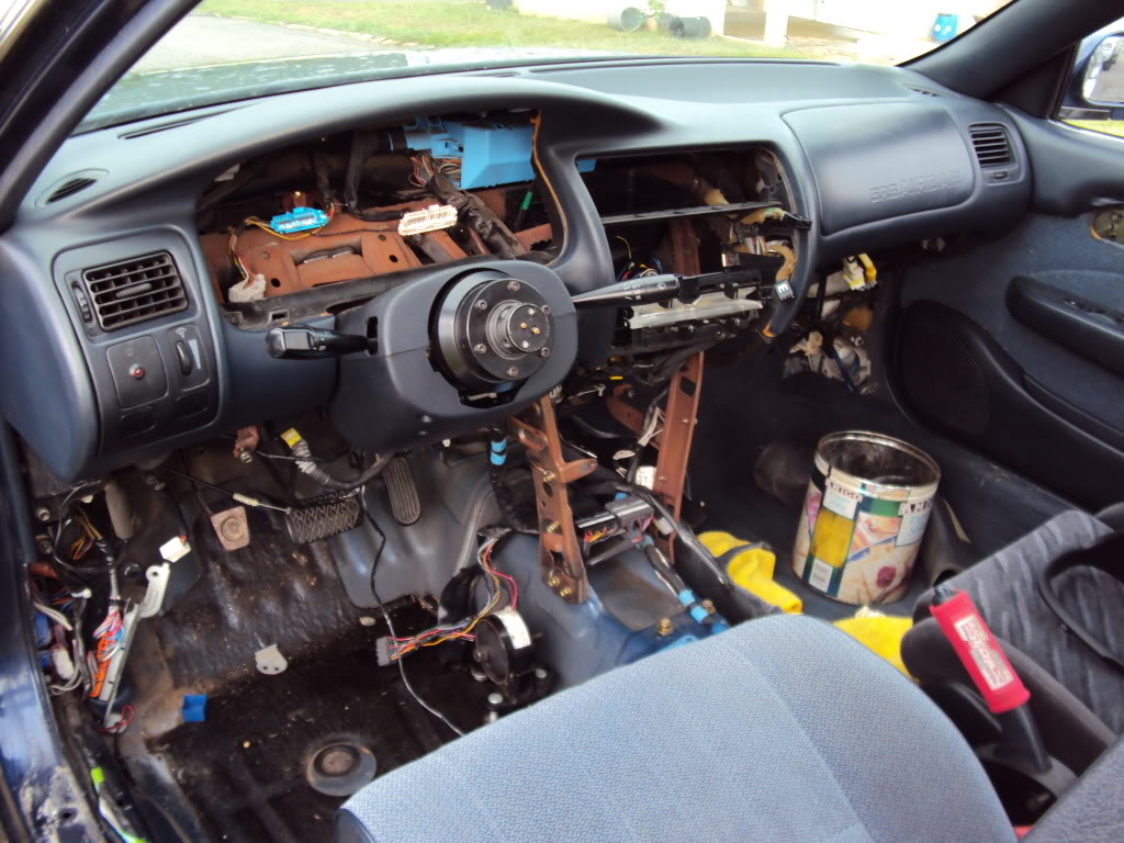 Ivan's AE101 Build Thread 4AGE 20V BT 6Spd LSD Shaved Tucked From Puerto Rico - Page 5 DSC03743
