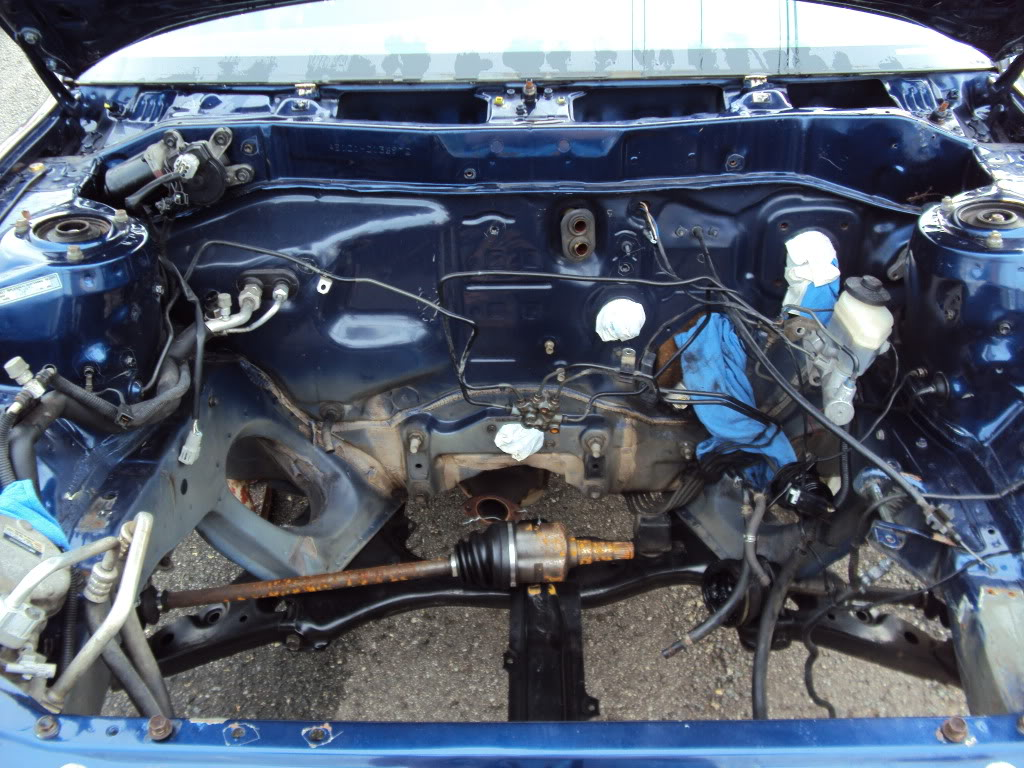 Ivan's AE101 Build Thread 4AGE 20V BT 6Spd LSD Shaved Tucked From Puerto Rico - Page 5 DSC03746