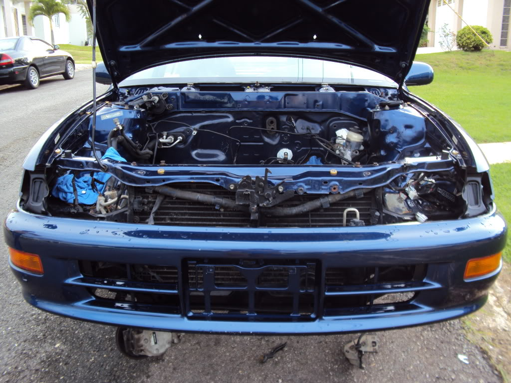 Ivan's AE101 Build Thread 4AGE 20V BT 6Spd LSD Shaved Tucked From Puerto Rico - Page 5 DSC03751