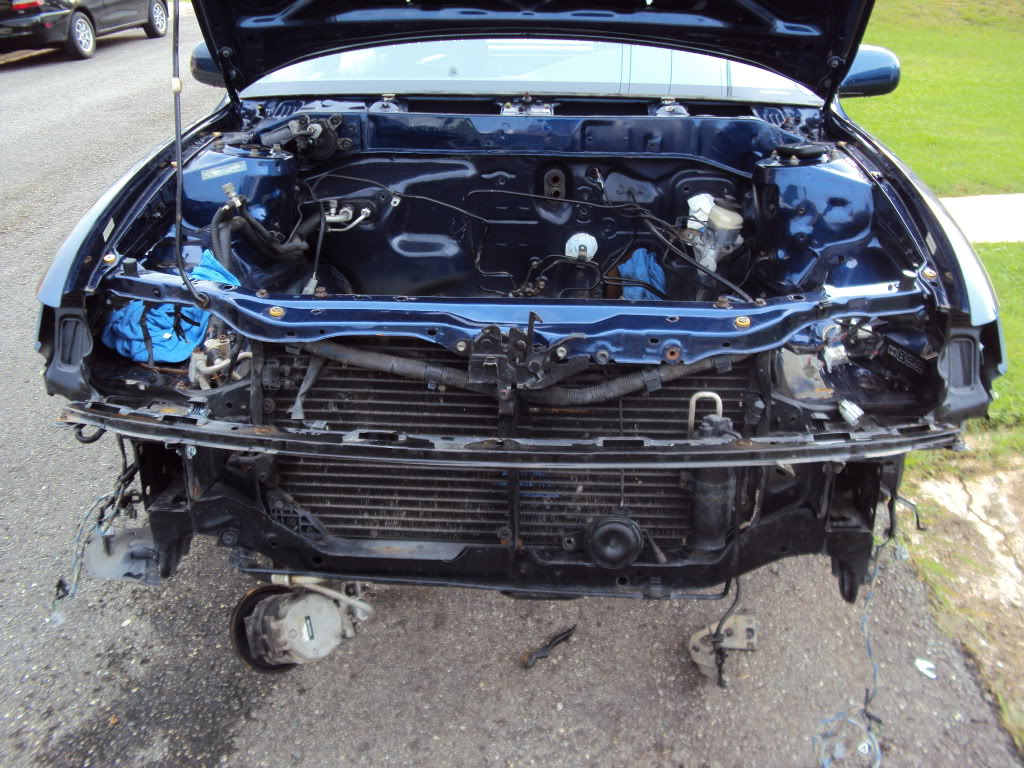 Ivan's AE101 Build Thread 4AGE 20V BT 6Spd LSD Shaved Tucked From Puerto Rico - Page 5 DSC03754