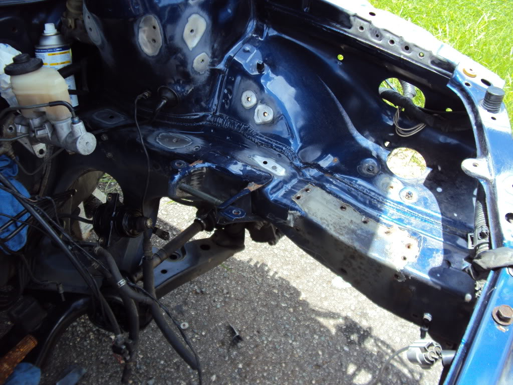 Ivan's AE101 Build Thread 4AGE 20V BT 6Spd LSD Shaved Tucked From Puerto Rico - Page 5 DSC03888