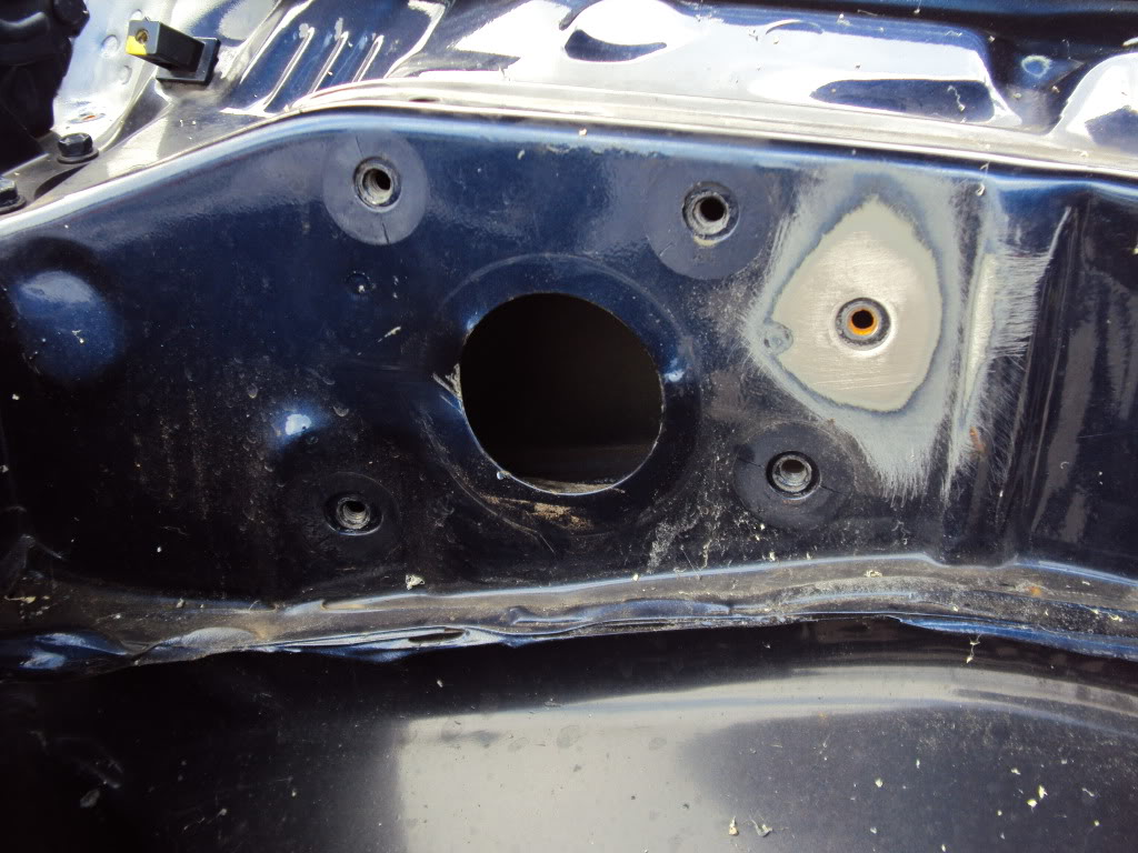 Ivan's AE101 Build Thread 4AGE 20V BT 6Spd LSD Shaved Tucked From Puerto Rico - Page 5 DSC03910