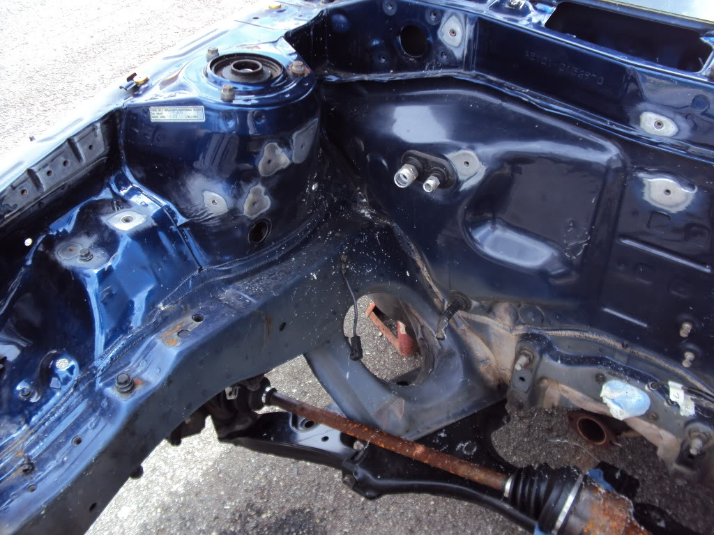 Ivan's AE101 Build Thread 4AGE 20V BT 6Spd LSD Shaved Tucked From Puerto Rico - Page 5 DSC03914