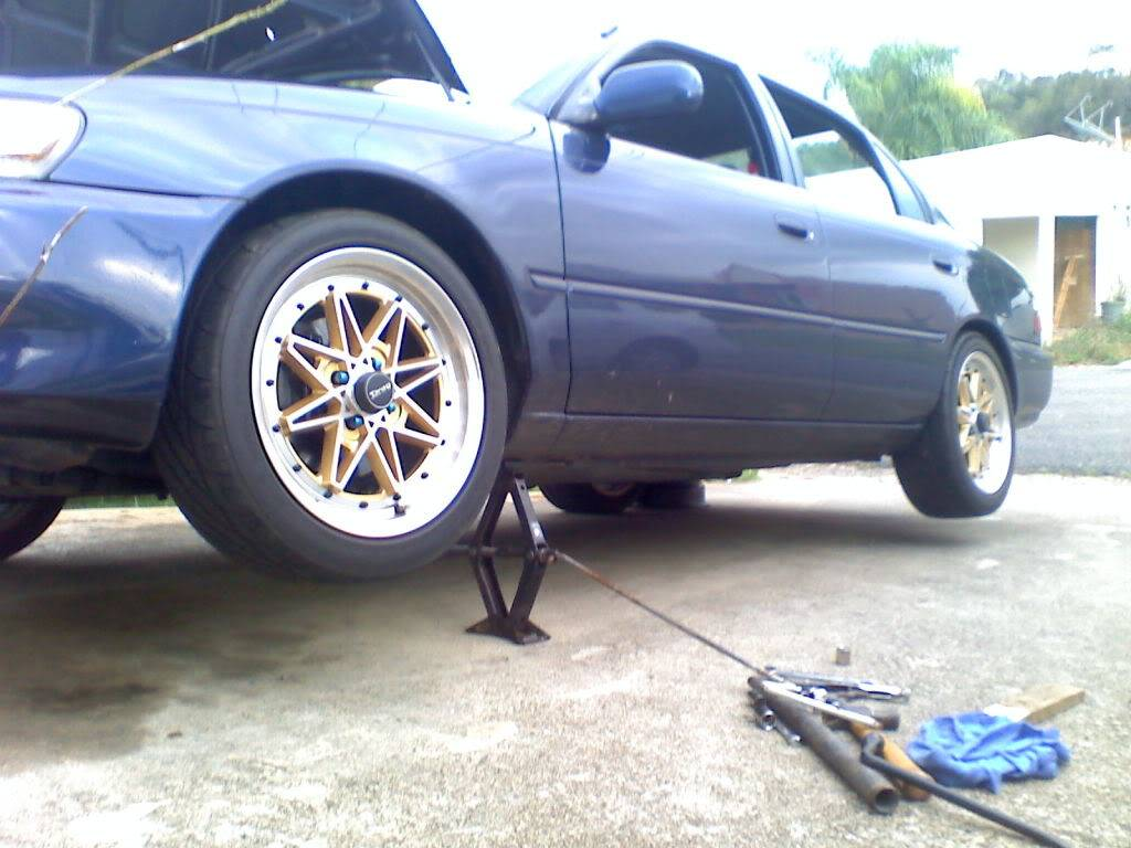Ivan's AE101 Build Thread 4AGE 20V BT 6Spd LSD Shaved Tucked From Puerto Rico - Page 2 Img405