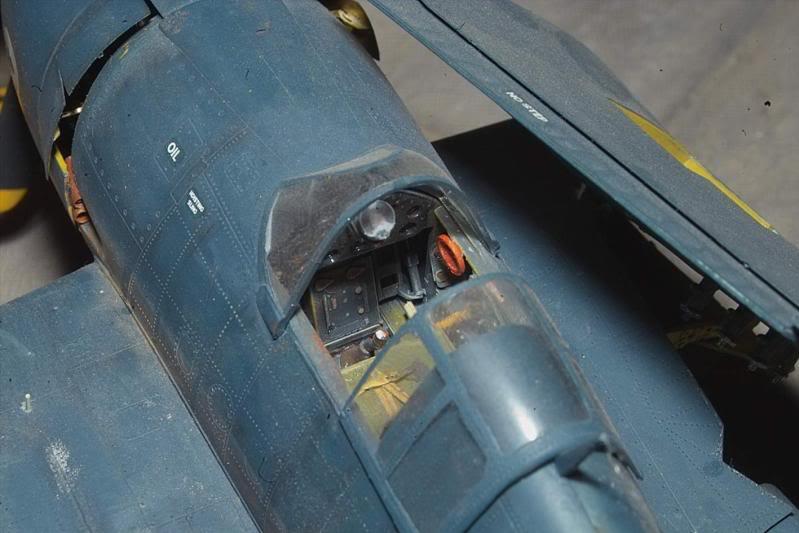 Hellcat F6F 5N Eduard 1/48 par PascalB - Page 2 IMG05605