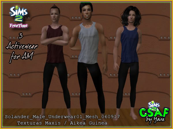 :: Updates Simmers 05/10/2010 ::  Malla01AM_byCSAFYARE