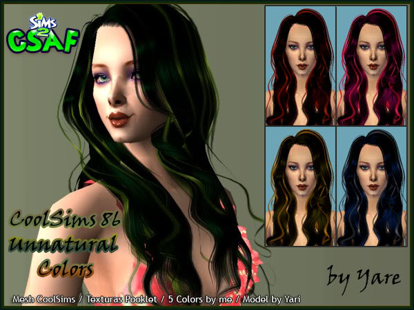 :: More Updates Simmers 05/10/2010 :: Unnaturalcoolsims86