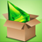 :caja: