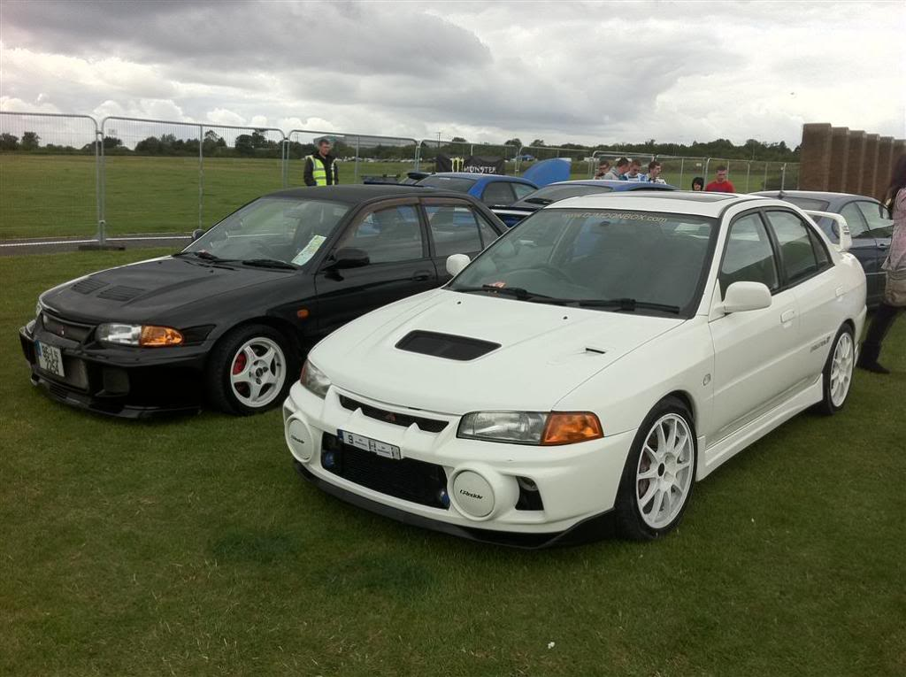 Post Mitsubishi Pic's here.... Z