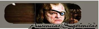 Hogwarts Best: The Vintage Years AusenciasSugerencias
