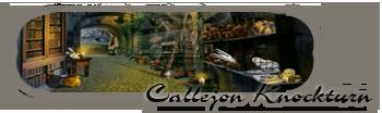 Hogwarts Best: The Vintage Years CallejnKnockturn-1