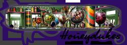 Foro gratis : Reducto Honeydukes-1