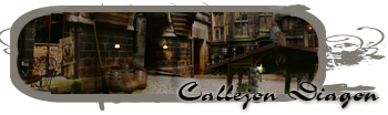 Hogwarts Best: The Vintage Years Callejondiagon-1