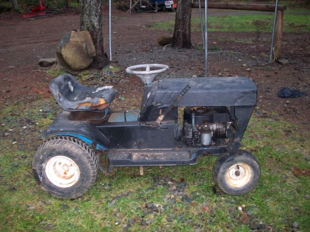 Project Viking Rally/Race mower 100_0394