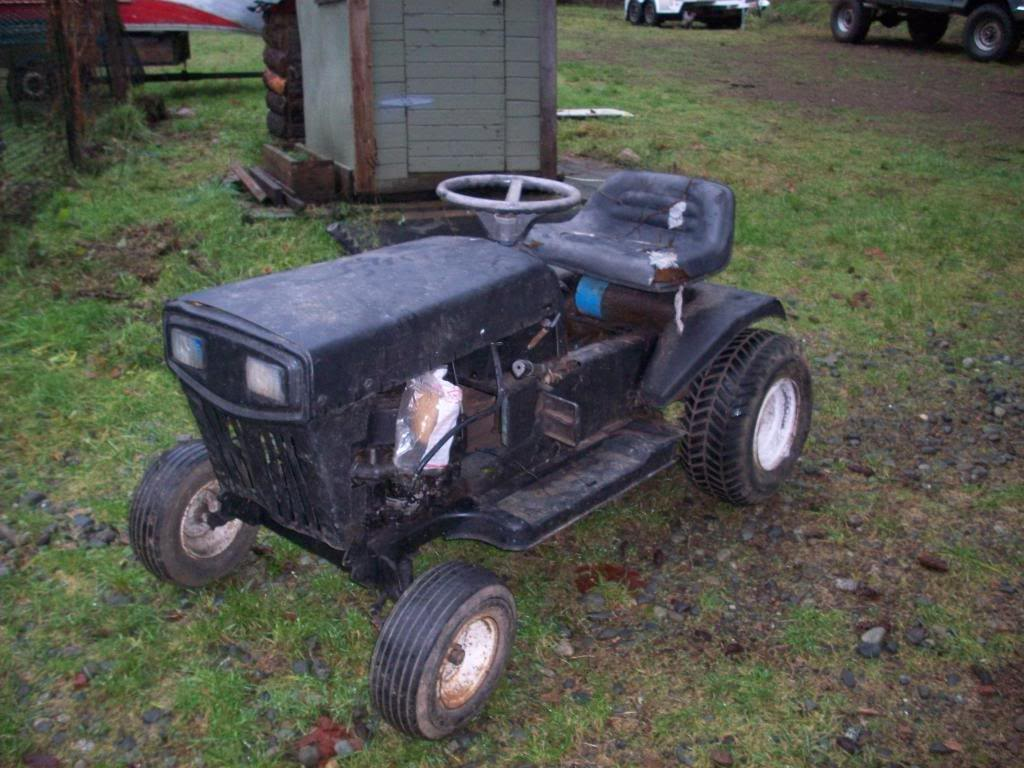 Project Viking Rally/Race mower 100_0396