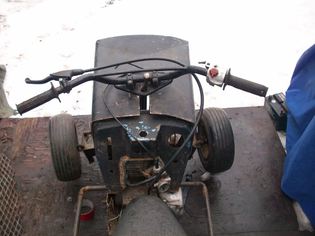 Project Viking Rally/Race mower 108_0013