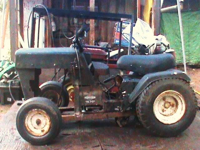 Project Viking Rally/Race mower DSC01995