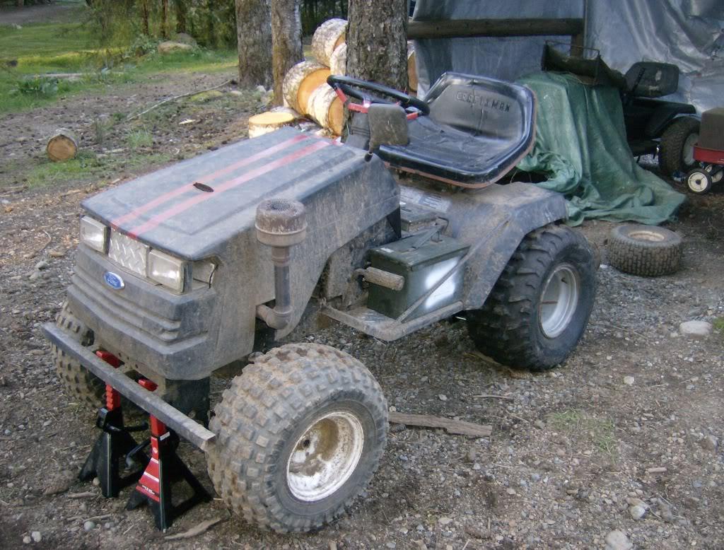tire swap on TORQUE (ford/craftsman) HPIM1708