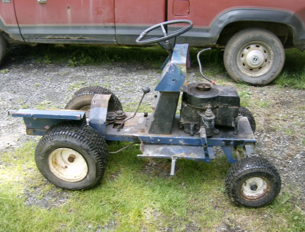 Pick up lawn tractor - Page 3 HPIM1796