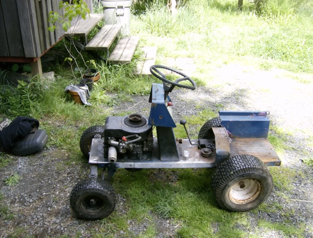Pick up lawn tractor - Page 3 HPIM1797