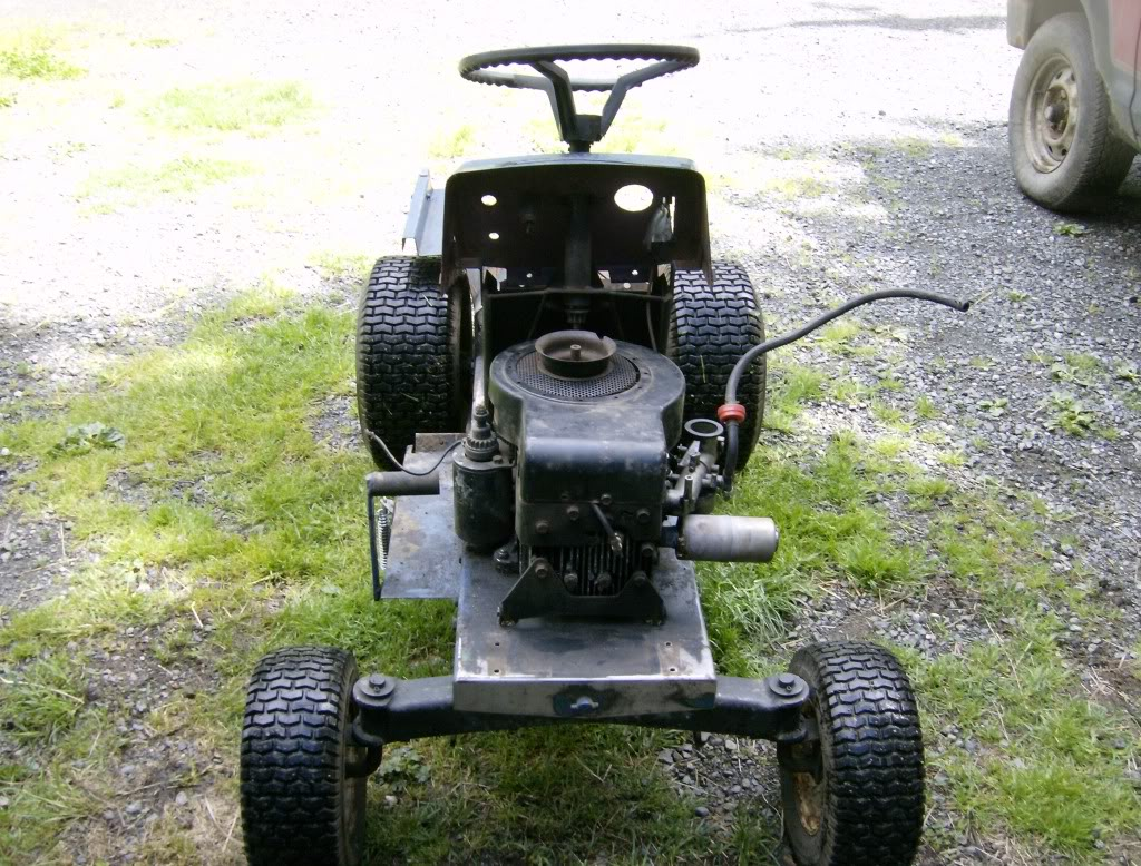 Pick up lawn tractor - Page 3 HPIM1798