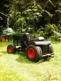 Project Viking Rally/Race mower 292434_4108550673719_1558625727_n