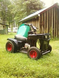 Project Viking Rally/Race mower 531523_4108551193732_1242671377_n