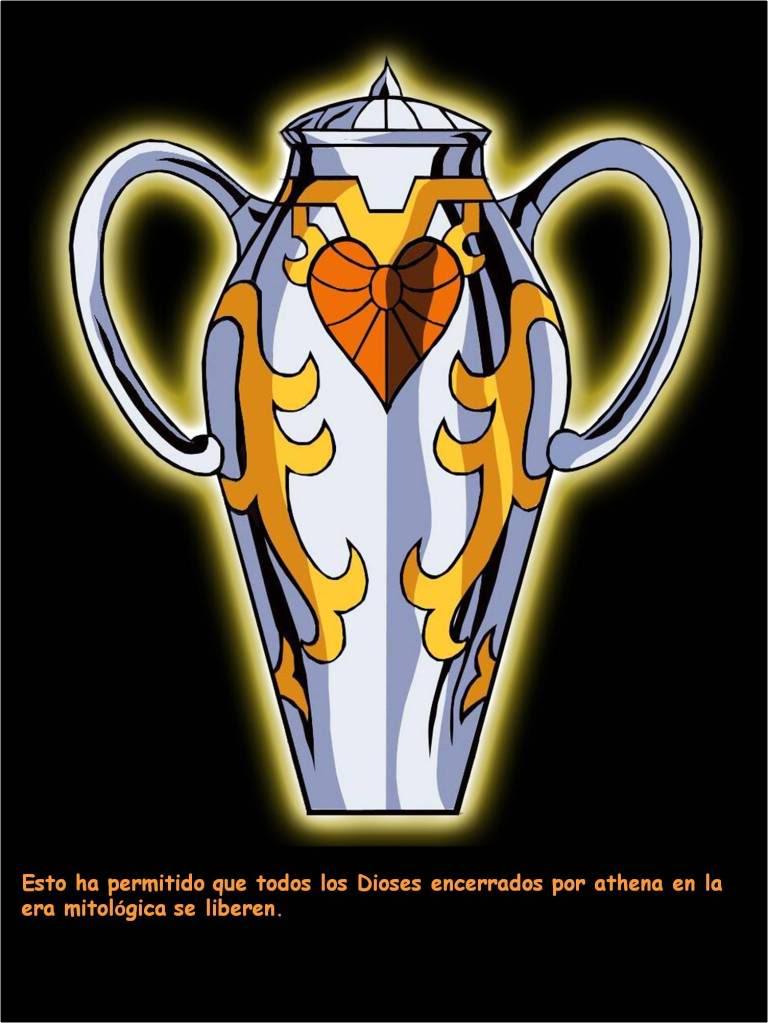 Saint Seiya neter aaru 2