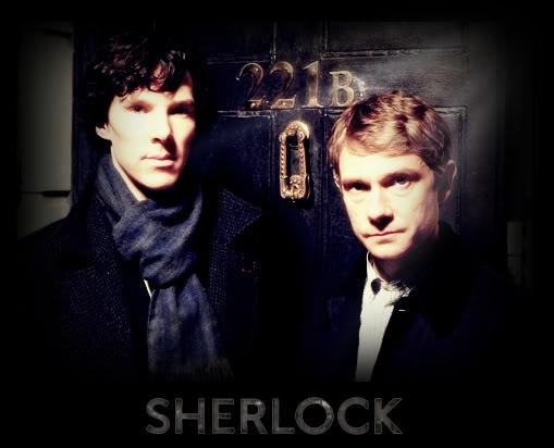 Sherlock Edits 4