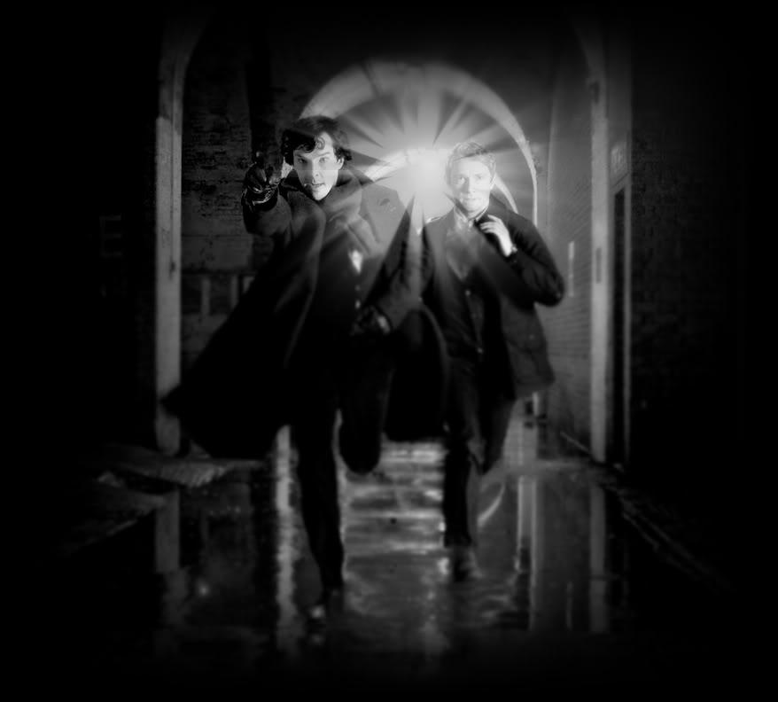 Sherlock Edits Shedit