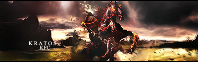 first 2 gfx if i dont have  any shown then it was a problem with uploading them im workng on it Kratos