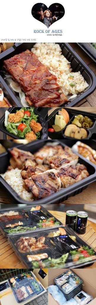 [PICS] 31.10.10 một số món quà về đồ ăn từ fan của onew dành cho ROA 1173141f4cc694cf841906
