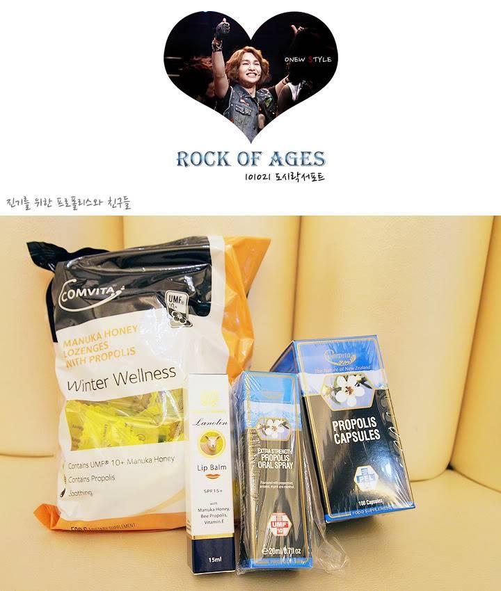 [PICS] 31.10.10 một số món quà về đồ ăn từ fan của onew dành cho ROA 1773141f4cc694d685dff8