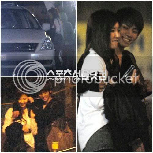 [New] 101027 SHINee Jonghyun & Shin Se Kyung xác nhận là hẹn hò!. 20101027_ssk_jonghyun_3