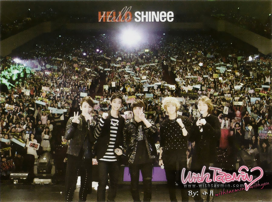 101224 [SCAN] Taiwan Special Edition DVD Postcard Hello001