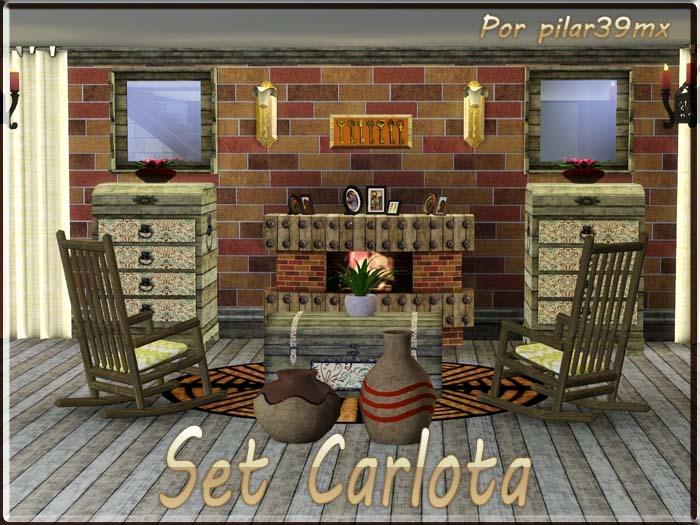 Set Carlota por pilar39mx Muestra-1