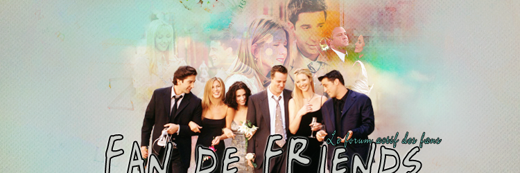 Fan de Friends