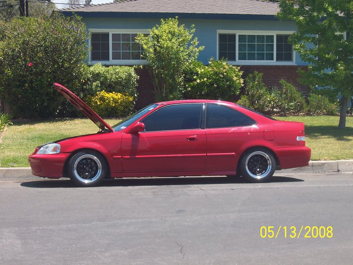 Post your whips!  99si