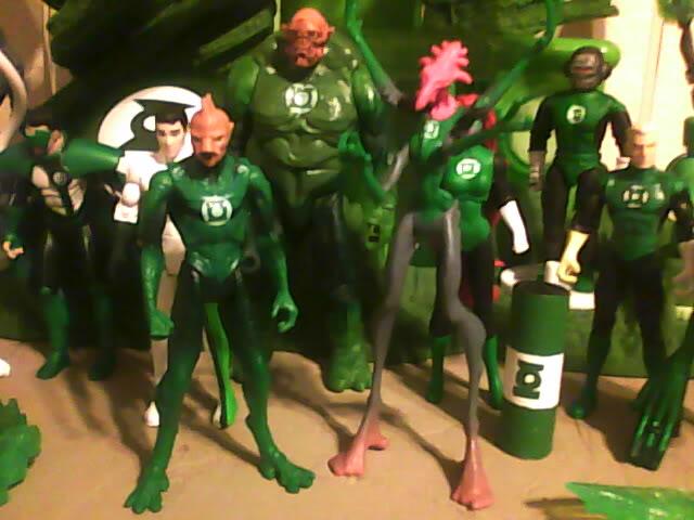 [Mattel] [Tópico Oficial] Figuras do filme Lanterna Verde! - Página 12 Newgl